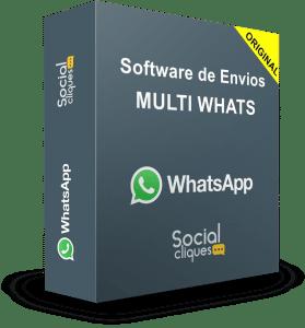 software whatsapp