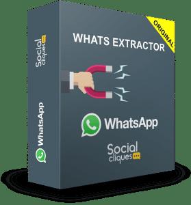 whatsapp extrator
