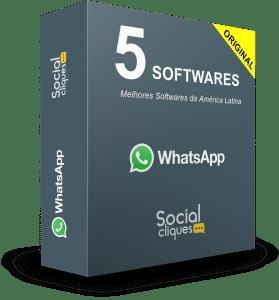 whatsapp marketing softwares