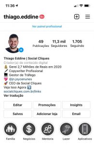 aumentar seguidores no instagram