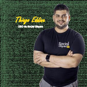 thiago eddine social cliques
